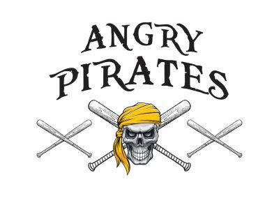 Angry Pirates - Slopitch Team