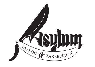 Asylum Tattoo & Barbershop -  Tattoo Artist & Barber