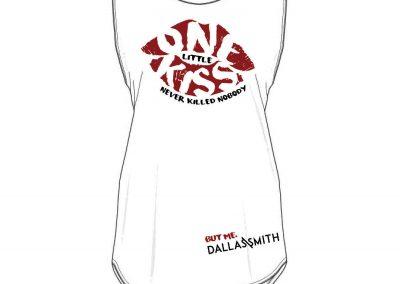 Dallas Smith - Apparel Design Competition 2