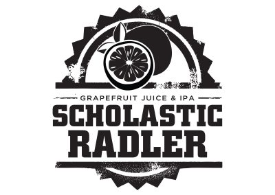 ThirstyScholar Radler - Thirsty Scholar Brew