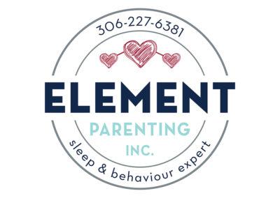Element Parenting - Child Sleep and Behaviour Help