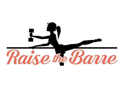 Raise The Barre - Barre Fitness Classes